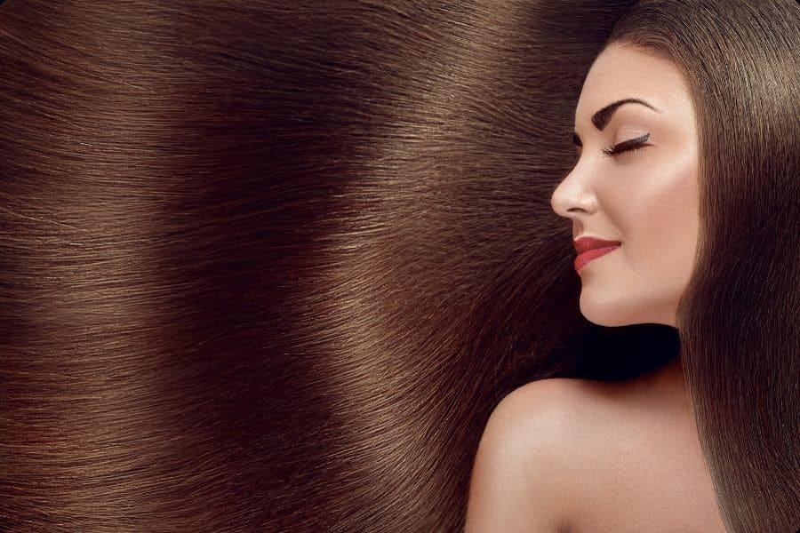 Meilleur shampoing pour un bon résultat de lissage de cheveux
