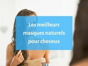 Comment choisir les meilleurs masques naturels pour cheveux ?