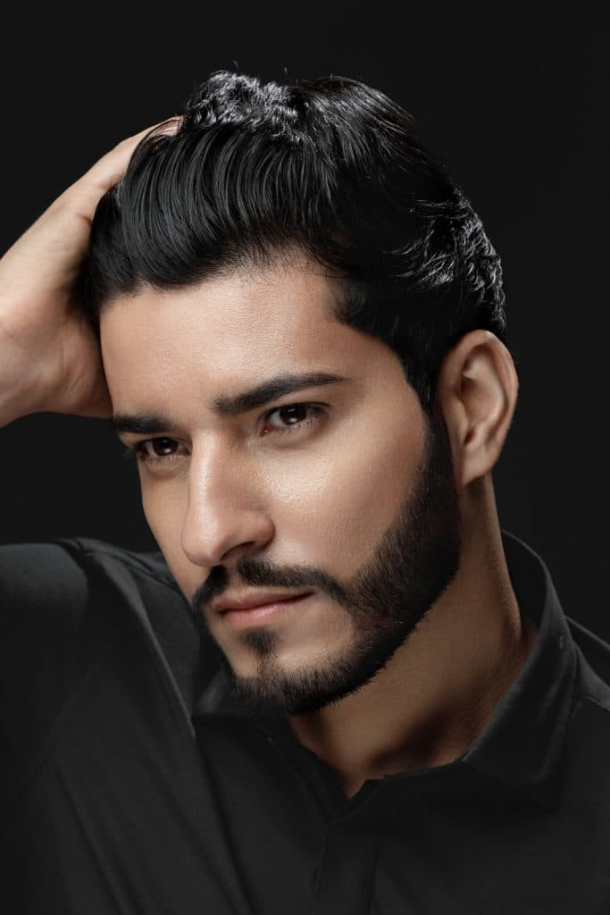 Choisir le bon shampoing pour homme pour avoir des cheveux sainsCheveux sains