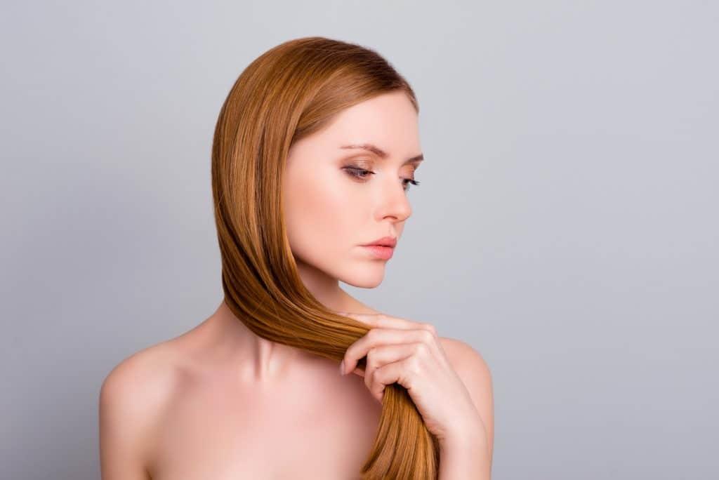 Bienfaits de l'huile de macadamia sur les cheveux
