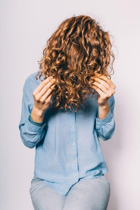 huile de chanvre pour cheveux