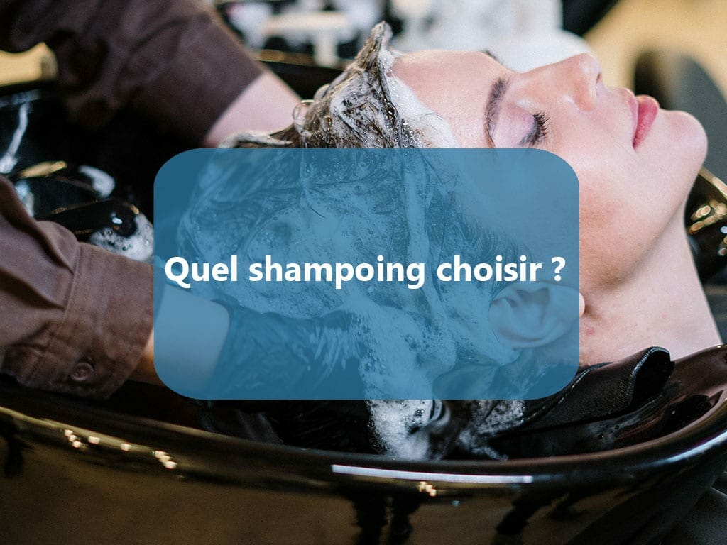 shampoing