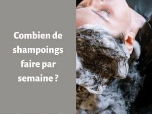 Où trouver les meilleurs shampoings ?