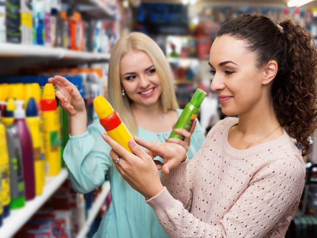 Comment choisir les meilleurs shampoings secs bio ?