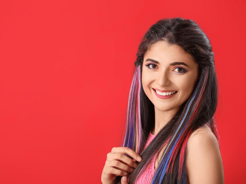 Comment entretenir des cheveux colorés ?