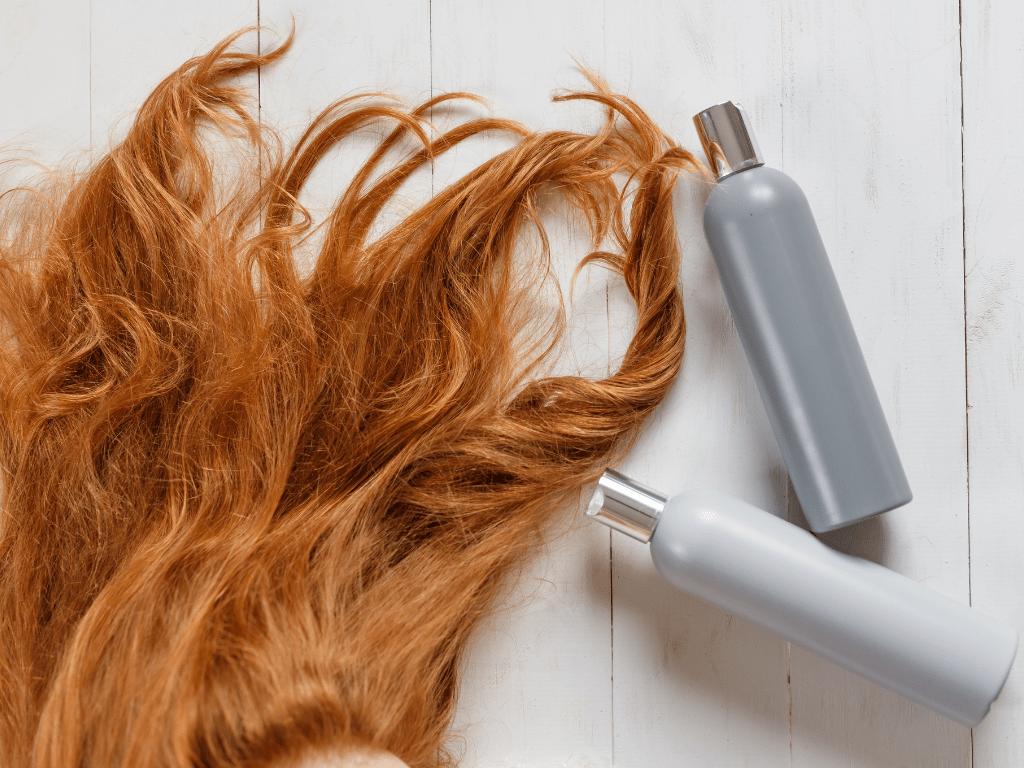 Comment prendre soin des cheveux décolorés ?