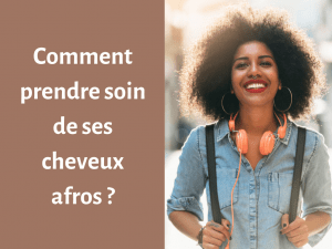 Où trouver les produits pour les soins des cheveux afros ?