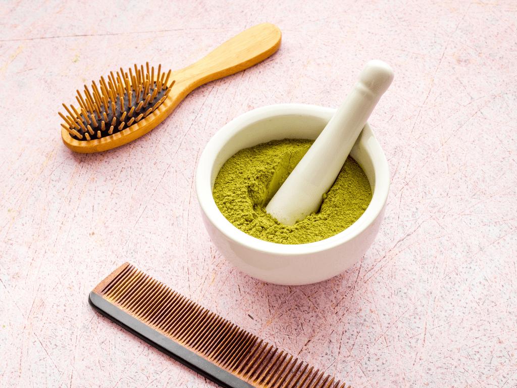 Comment appliquer du henné sur ses cheveux ?